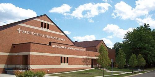 Redeemer Christian School